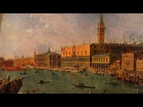 The Great Masterpieces of Art & Music (Trailer)