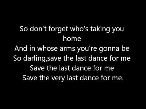 save-the-last-dance-for-me---enrico-nadai-with-lyrics