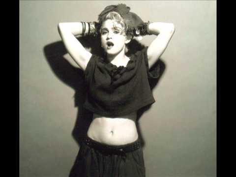 Madonna Lucky Star (Dance Mix)