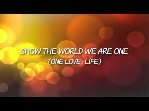 We Are One (Ole Ola) Lyrics HD - Pitbull