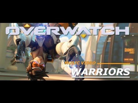 "Overwatch Music Video | ""Warriors"""