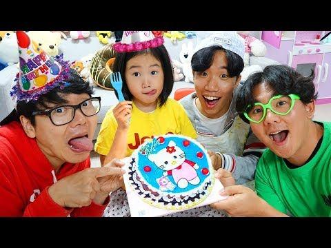 Boram video for kids