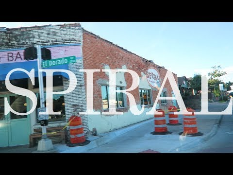 Vegan in Dallas: Spiral Diner