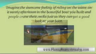 Model Boats Plans - Wooden Boat Construction Plans - Wooden Boat Building Plans