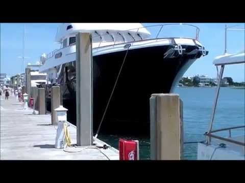 Yacht Delivery-92'Citadel, Miss Lisa SOLD