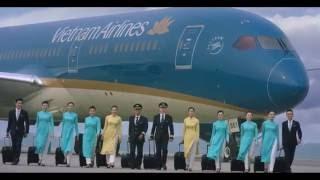 Vietnam Airlines - Chuyển mình mạnh mẽ, Không ngừng vươn cao