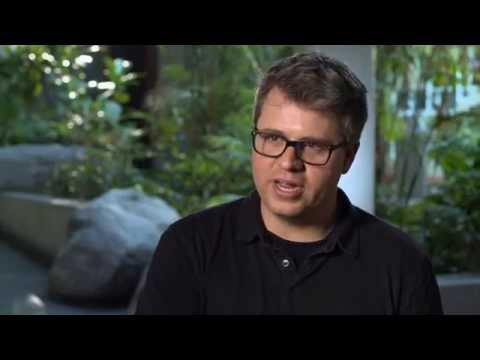 Avengers Age of Ultron Interview - Producer Jeremy Latcham
