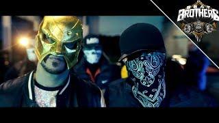 18 Karat feat. AK AusserKontrolle ►REIN RAUS◄ (prod. BeatBrothers) [Remix]