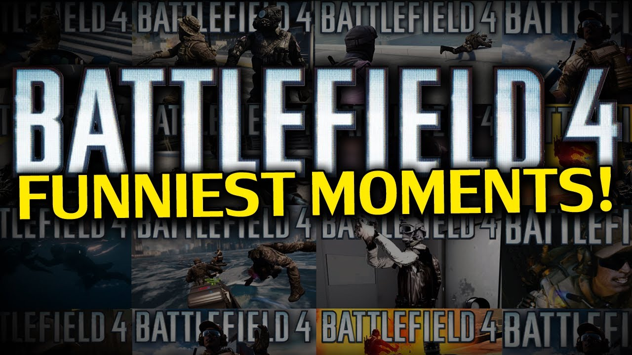 Moments On Bf4