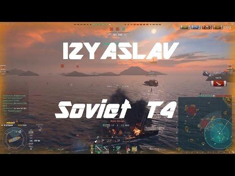 Lower Tier Guides: Izyaslav Commentary