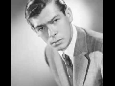Johnnie Ray & The Four Lads - The Little White Cloud That Cried