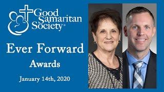 Good Samaritan Society devotions | Ever Forward awards | January 14th, 2020