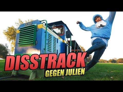 Disstrack against Julien Bam