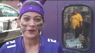 Vikings fans soundoff on