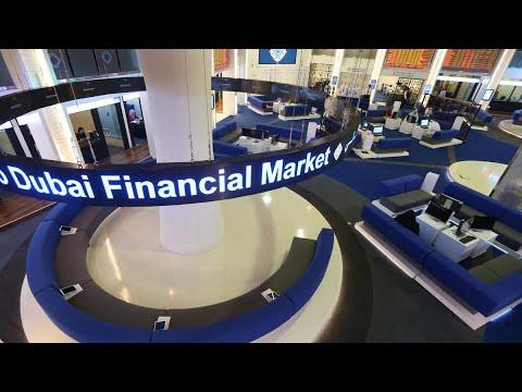 Dubai Financial Market, Stock picks,DFM | StalkStock