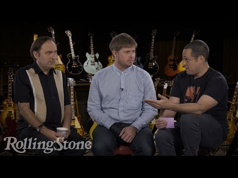Tim Heidecker, Gregg Turkington Talk Chainsmokers, Ed Sheeran, Tupac