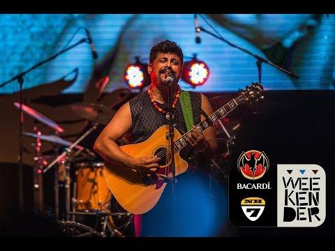 Raghu Dixit - Rain Song NH7 Pune 2014