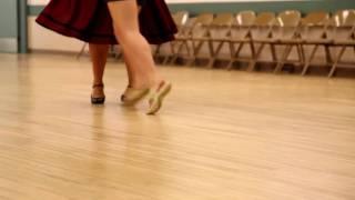 Ukrainian Dancing In Dauphin - Manitoba, Canada
