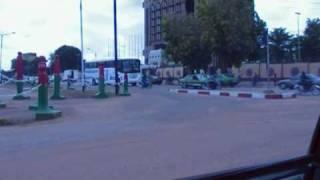Video Ouaga centre ville en voiture - Association Soleils d'Afrique download MP3, 3GP, MP4, WEBM, AVI, FLV November 2017
