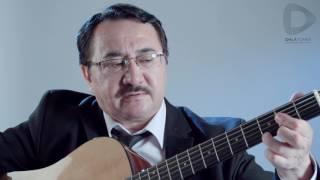 Игра на гитаре   видеоурок   урок №7 «Жандосым»