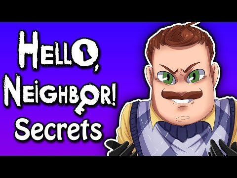 CRAZIEST HOUSE IN THE GAME! | Hello Neighbor - Act 3 Secrets