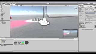 как сделать игру на Unity 5 #1