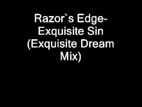 Exquisite Sin-Razor`s Edge.wmv