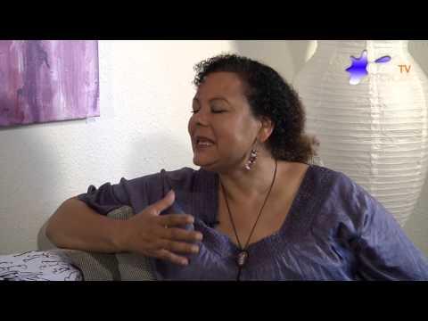 Få kærligheden tilbage, interview med Ingrid Ann Watson
