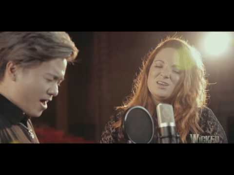 As Long As You're Mine - Wicked Session With Jacqueline Hughes