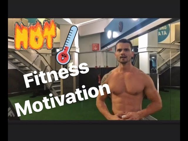 Fitness Motivation #2 INK AND FIT