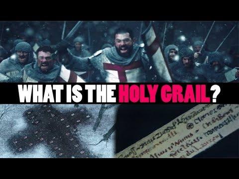 Knightfall Season Finale Explained / Season 1 Review (Episode 3 - 10)