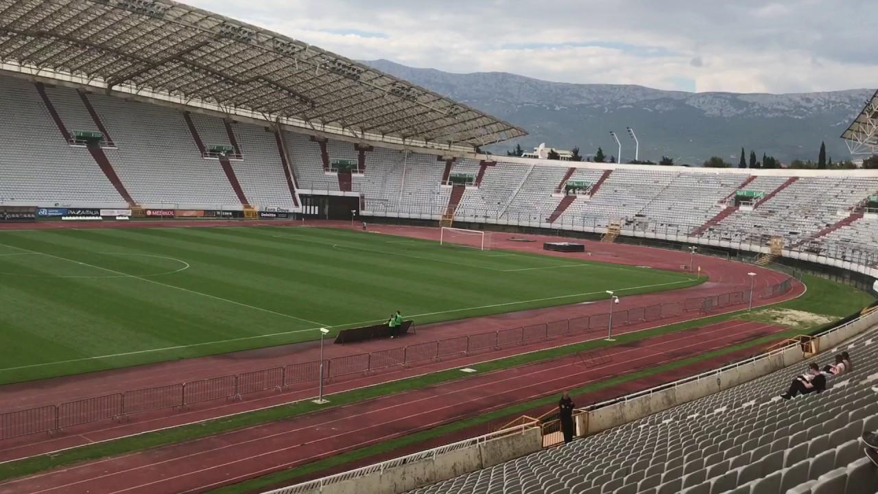 Hajduk Split Stadion