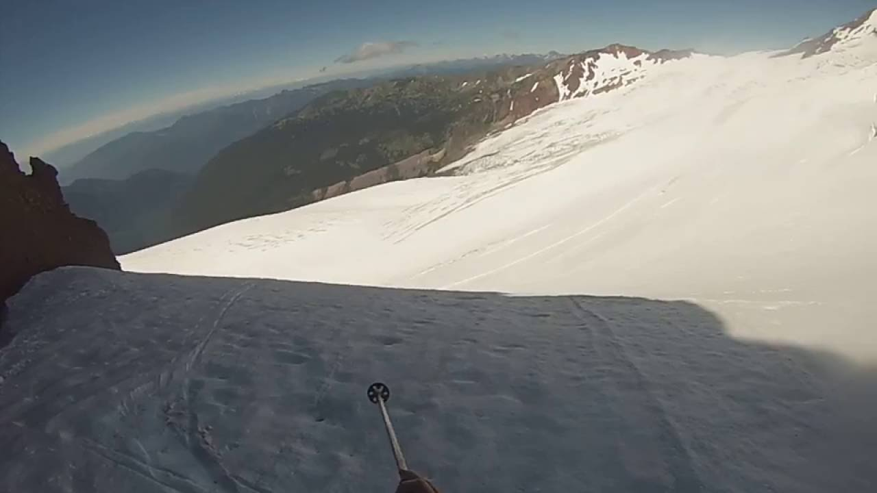 Val thorens 2016 - snowboarding.