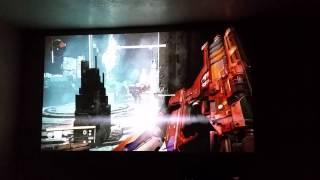 Acer h5380bd, Destiny, Xbox One