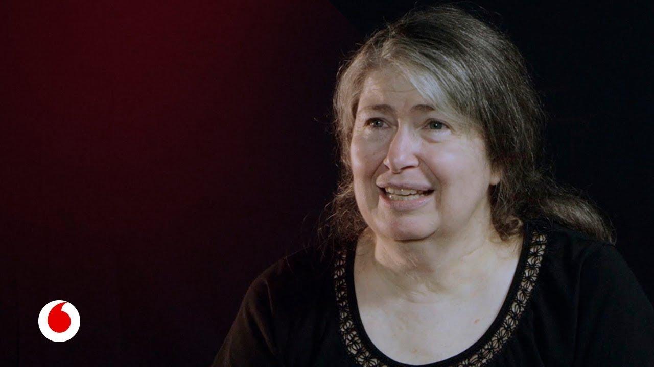 Radia Perlman, la madre de Internet: