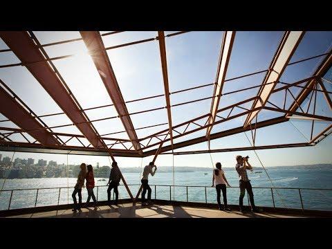 Sydney Opera House Guided Walking Tour - Australia