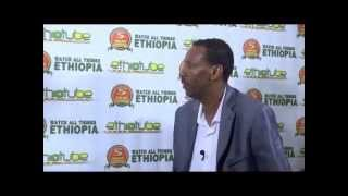 EthioTube Presents - Artist Fasil Demoz አማርኛ ባህላዊ ዘፋኝ ፋሲል ደሞዝ