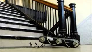 Legged Self-Manipulation Robot Behaviors
