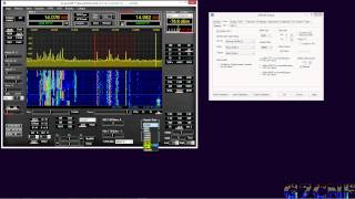 vac installation and initialisation of virtual audio cable with powersdr digi modes