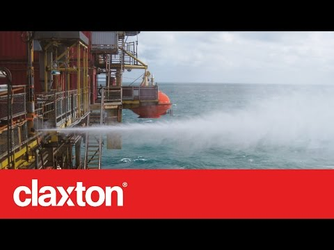 The Claxton Engineering SABRE Subsea Abrasive Cutting System