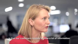 Gazprom Energy: replacing intuition with data-driven decisions