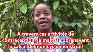 HPP-Congo et la contraception