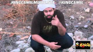 King Camil-Made In Baghdad