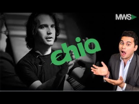 """BitTorrent Founder to Launch """"Chia"""" 
