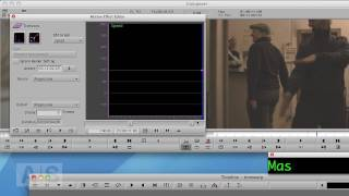 Avid Screencast #21: Tackling the Timewarp II