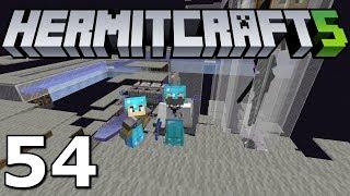 Minecraft Hermitcraft S5 Ep.54- Ender Enhancement