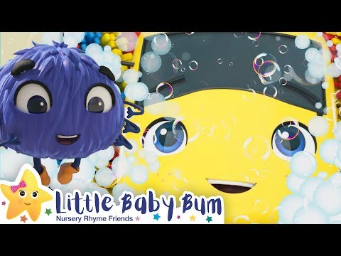 itsy-bitsy-spider---busters-nursery-rhymes-|-nursery-rhymes-and-kids-songs-|-nursery-rhymes-for-kids