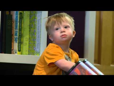 Music therapy yields results for kids with special needs
