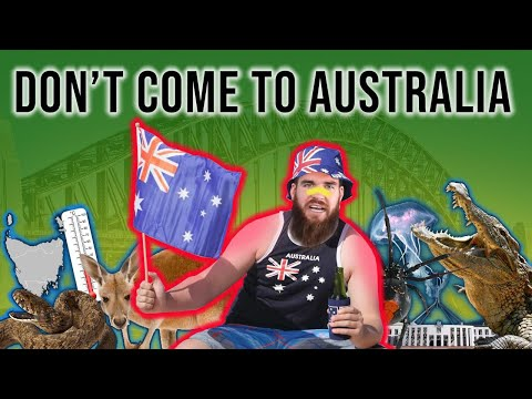 10 Reasons To Never Visit AUSTRALIA (Aussie Reacts)