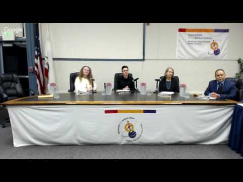 Board Meeting 20170119